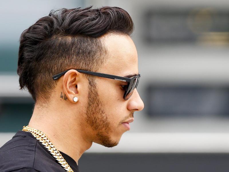 Hamilton rechnet weiter mit starker Ferrari-Konkurrenz