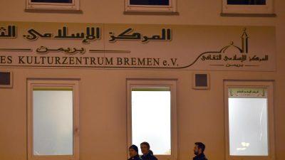 Pannen beim Bremer Anti-Terror-Einsatz