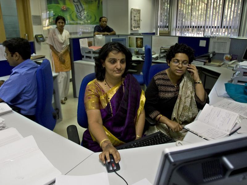 Bosch hofft in Indien auf Durchschlagskraft von Reformen