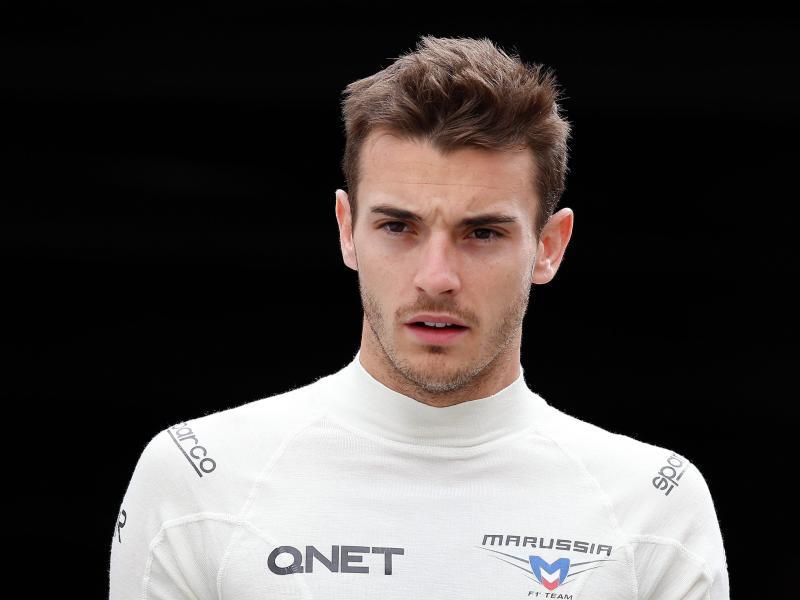 Vater von Bianchi: Jules «kämpft unermüdlich»