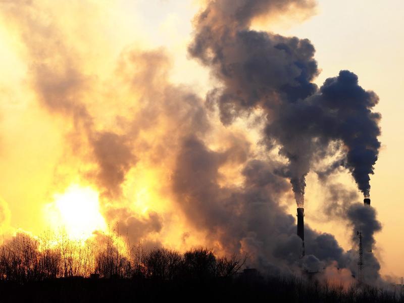 Der CO2-Schwindel (III): CO2 kommt zu 0,038 Prozent in der Atmosphäre vor – Menschen tragen dazu 3 Prozent bei