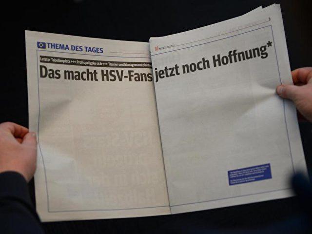 Morgenpost Hsv