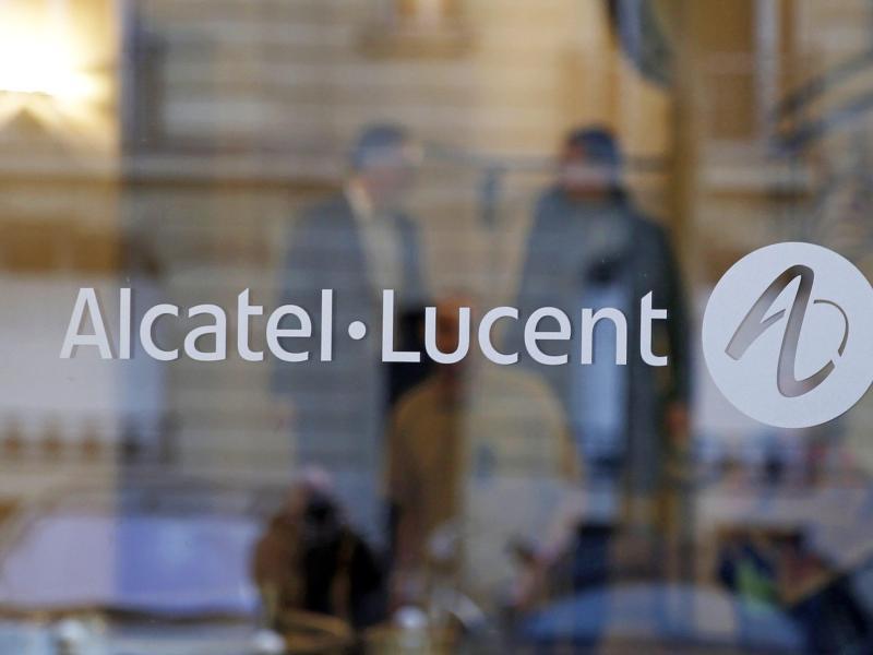 Netzwerk-Ausrüster Nokia und Alcatel-Lucent prüfen Zusammenschluss