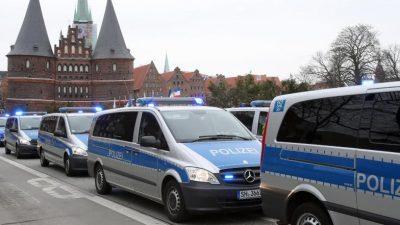 Polizei zerschlägt norddeutsch-spanischen Drogenring