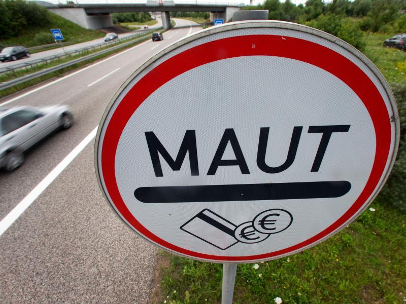 Pkw-Maut: Rot-grüne Länder drohen mit Vermittlungsausschuss