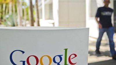 Google: Internet-Riese mit großen Ambitionen