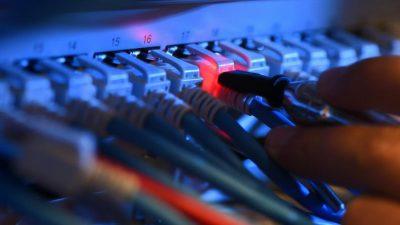 Maas legt Leitlinien für Vorratsdatenspeicherung vor