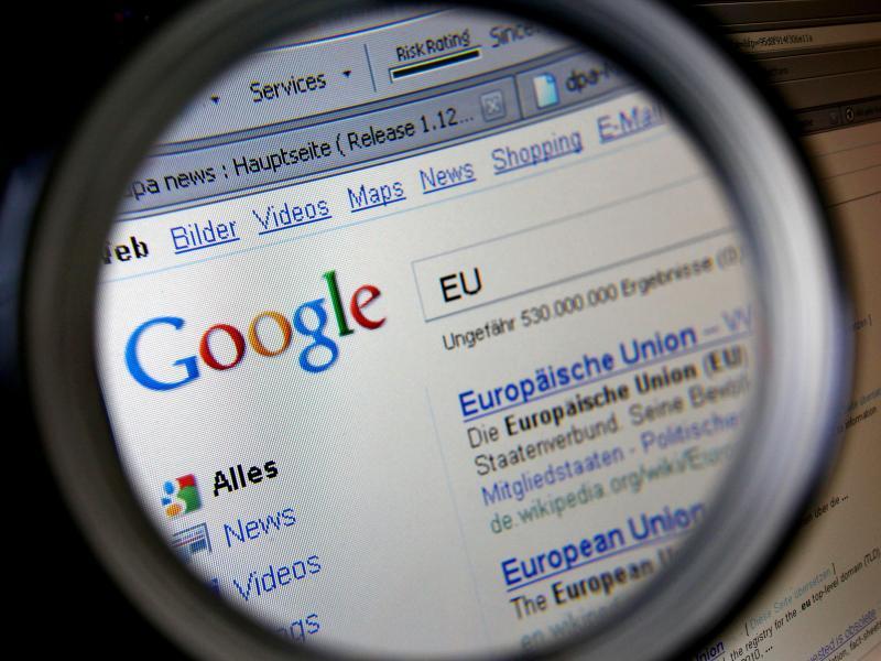 """Zensur, Google und Facebook: Webseiten mit """"Falschmeldungen"""" bekommen kein Geld mehr"""