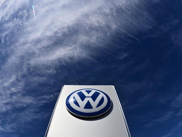 Der Volkswagen-Konzern macht derzeit wegen Unstimmigkeiten in der Führungsspitze Schlagzeilen. Foto: Julian Stratenschulte/dpa
