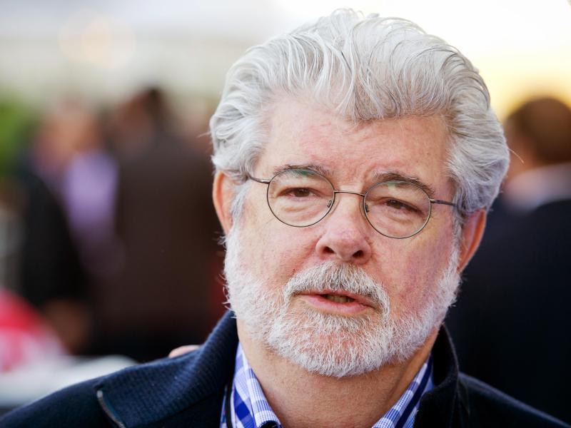 Neuer «Star Wars»-Trailer wird Hit im Internet