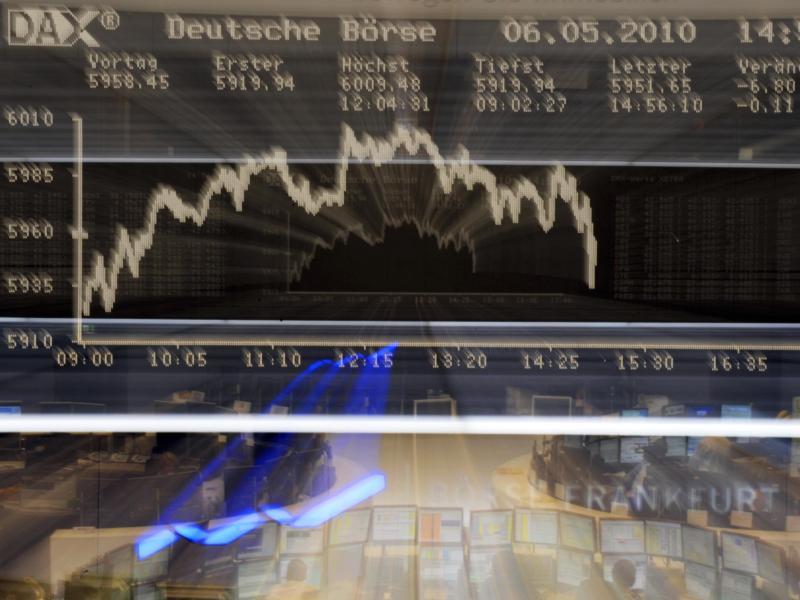 Börse-Aktuell: Wie Großinvestoren Kleinanleger abzocken