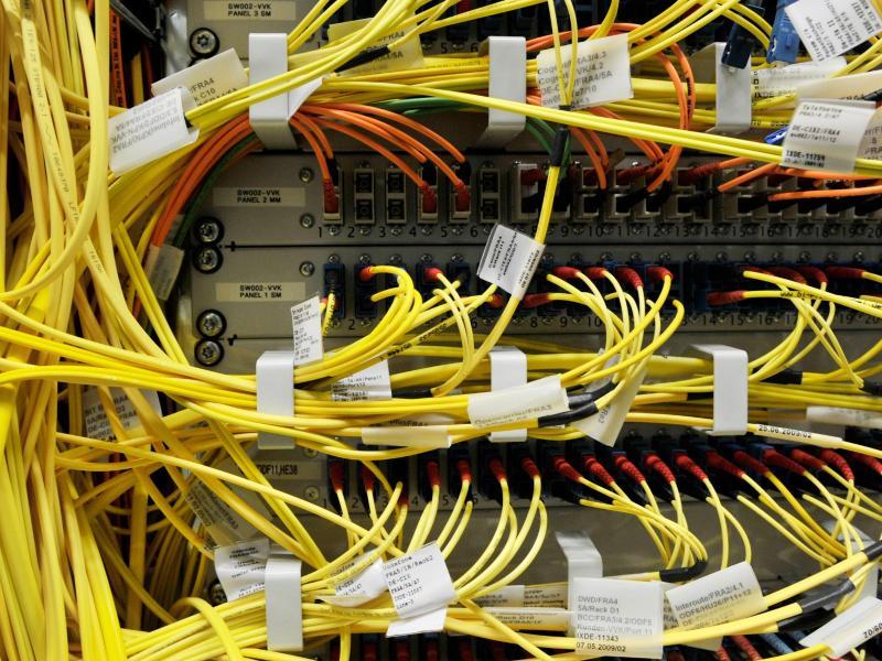 BND kann täglich 1,2 Billionen Internetverbindungen automatisiert abhören