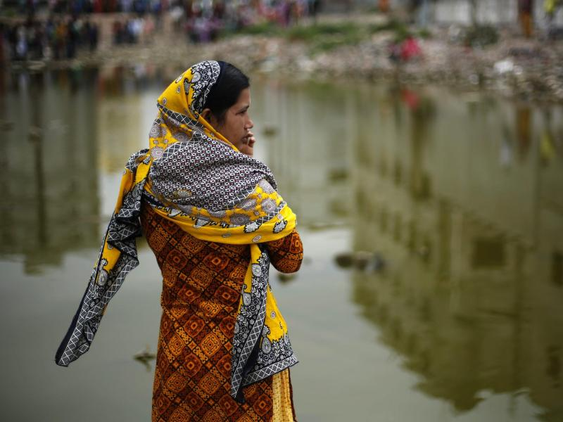 Indien: Rana Plaz-Tragödie forderte über 1100 Menschenleben – Gericht verurteilt Textil-Fabrikanten zu drei Jahren Haft