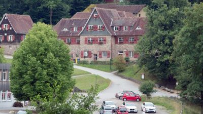 Reformpädagogische Odenwaldschule: Mehr Internatsschüler jahrelang schwer missbraucht als angenommen