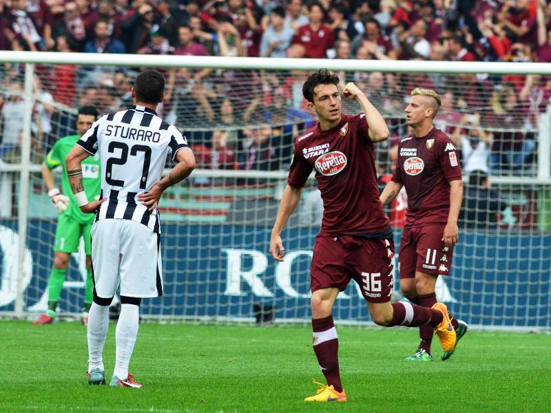 Juve muss auf Meistertitel warten – Klose trifft für Lazio
