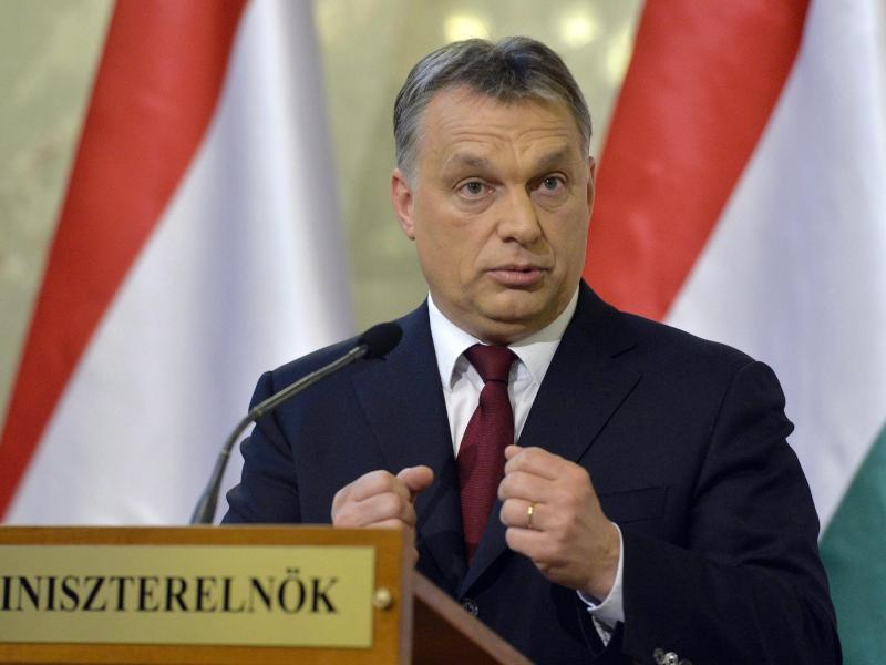 Todesstrafe in Ungarn? Scharfe Kritik aus der EU