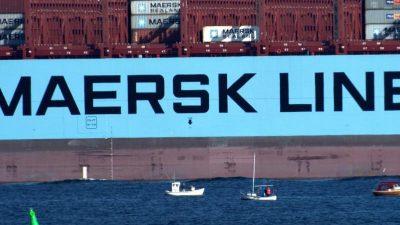 Iran: Stopp von Frachter im Persischen Golf rechtmäßig