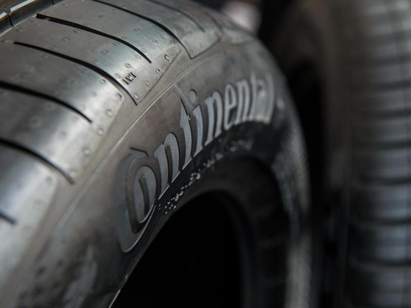 Continental erklärt Aktionären seinen Kurs