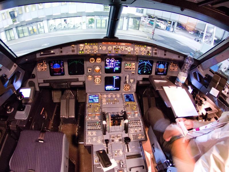 Germanwings-Copilot auch von US-Behörde kontrolliert