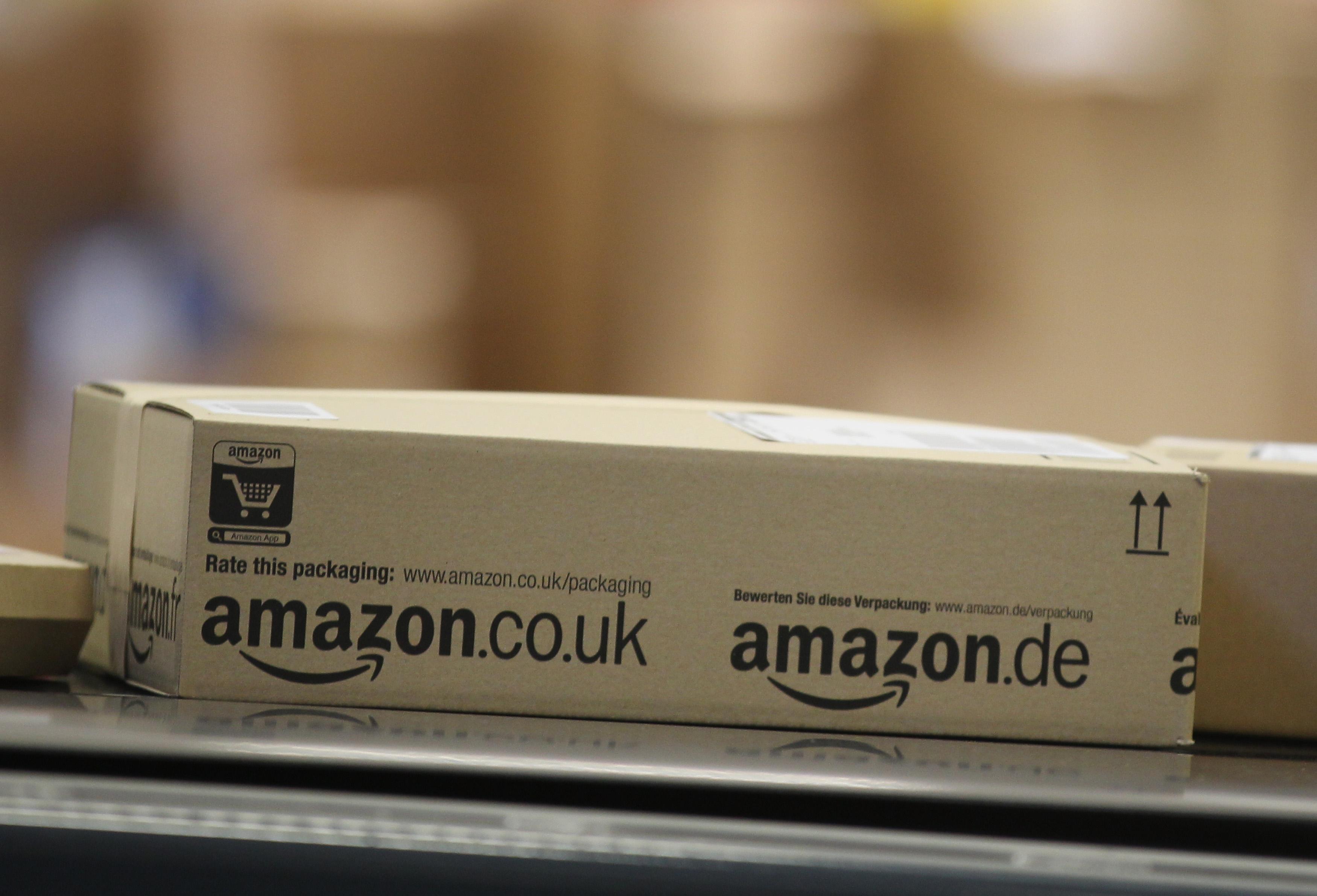 Amazon zahlt erstmals Steuern in Deutschland