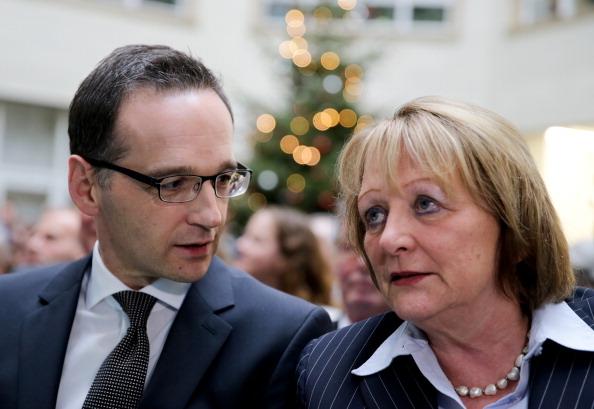 """Ex-Justizministerin Leutheusser-Schnarrenberger: """"Regierung täuschte Öffentlichkeit über No-Spy-Abkommen mit den USA"""""""