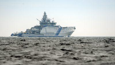 Bereitet sich Finnland auf einen Krieg mit Russland vor?