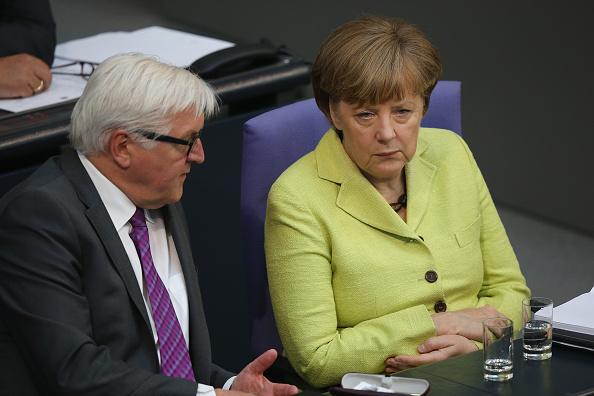 Hackerangriff auf Bundestag kam von Profis: Geheimdienst als Drahtzieher vermutet
