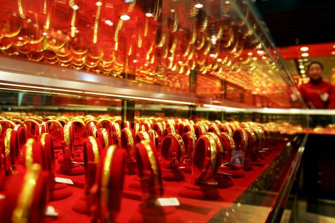 Riesige Goldreserven: So will China den Preis für physisches Gold mitbestimmen