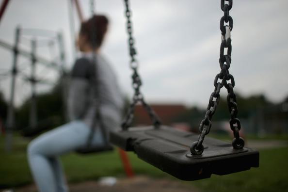 Missbrauchsopfer Foto: Christopher Furlong/Getty Images