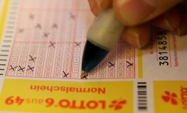 lottozahlen heute abend