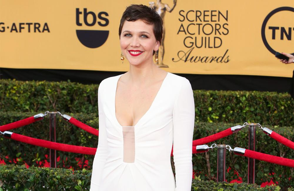 Maggie Gyllenhaal attackiert Sexismus in Hollywood
