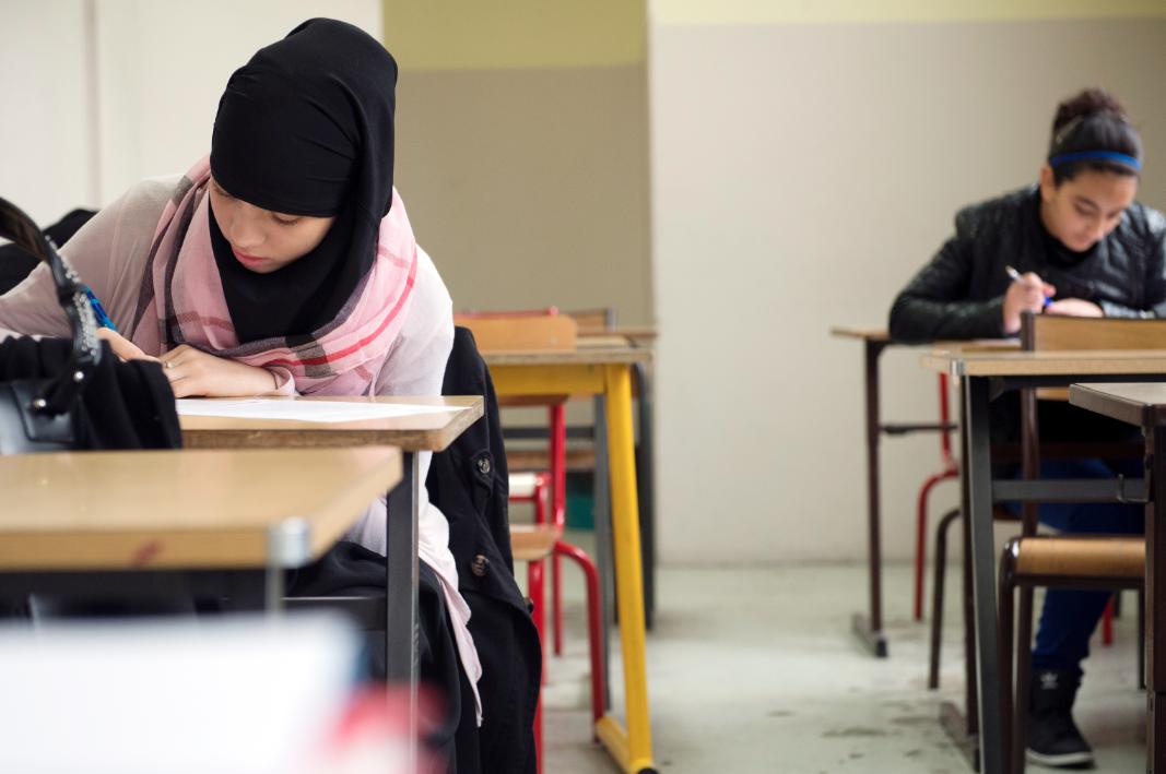 Frankreich und sein Problem mit dem Islam: Entradikalisierung nur schwer möglich