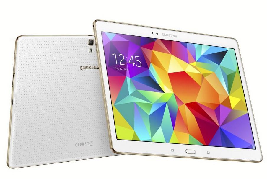 Galaxy Tab S2 Leaks und Gerüchte: 407 Gramm und 5,4 Millimeter dünn