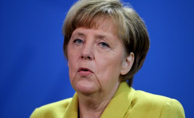 No-Spy-Affäre: Grüne verlangen Entschuldigung von Merkel