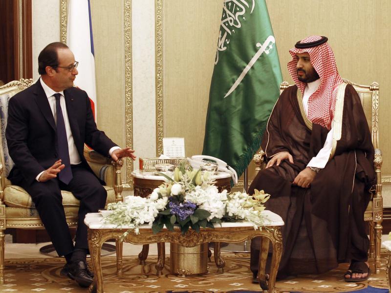 Golfstaaten wollen Beziehungen zum Iran normalisieren