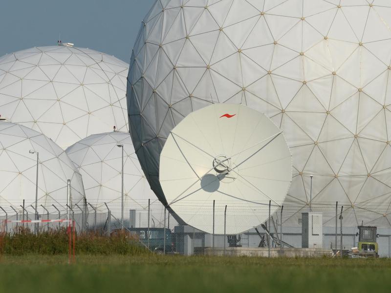 Brisante Enthüllungen in NSA-Affäre: Dänemark half beim Abhören deutscher Spitzenpolitiker