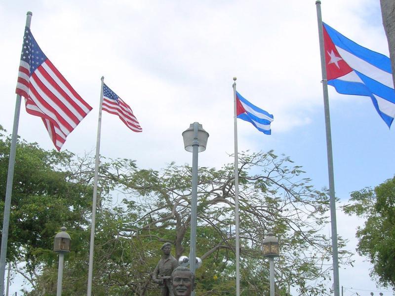 USAerlauben direkte Fährverbindung nach Kuba