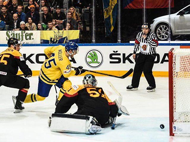 eishockey wm live übertragung