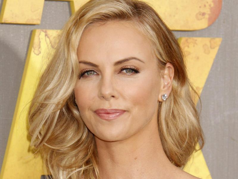 Charlize Theron liebt Action-Filme
