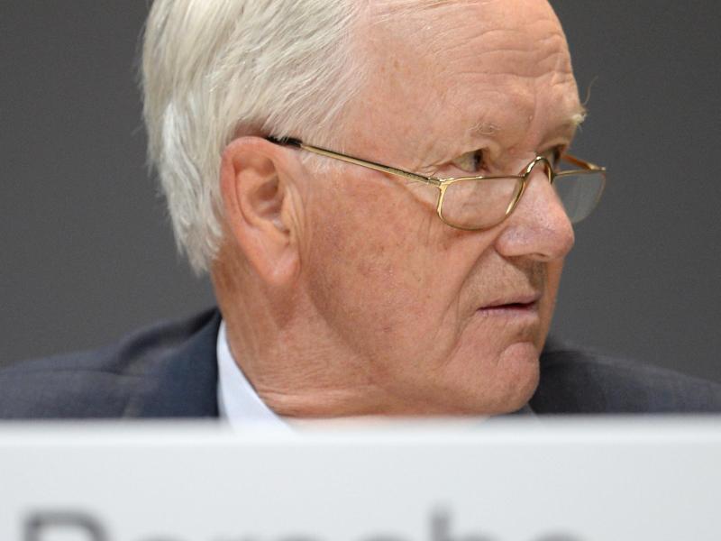 Einmal Sammler – immer Sammler: Porsche-Erbe verwirklicht Traum von Spielzeugmuseum