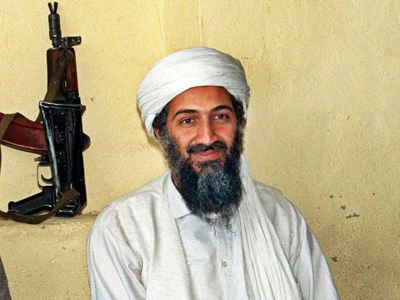 USA veröffentlichen Bin-Laden-Dokumente