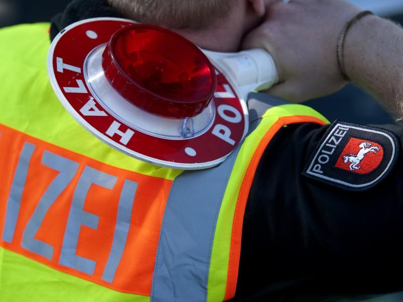 Bericht: Zahl der Angriffe auf Polizisten nimmt zu