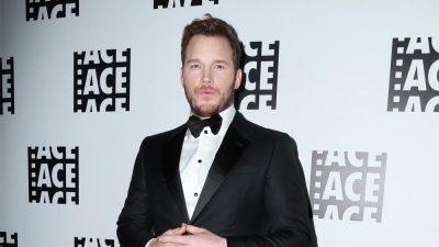 Chris Pratt: Mit Alkohol gegen die Trauer