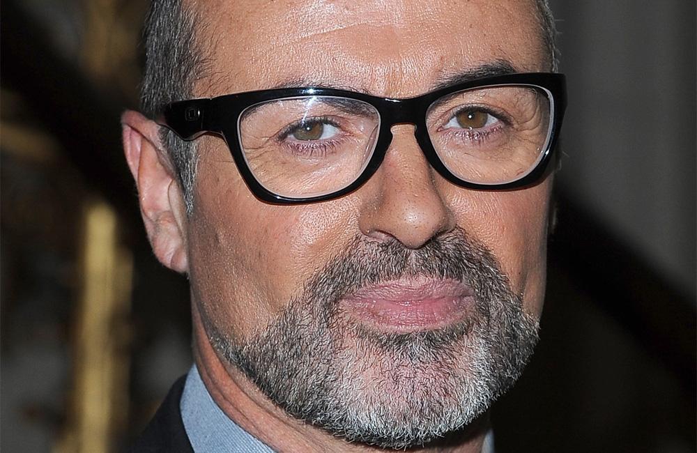 George Michael auf Entzug?