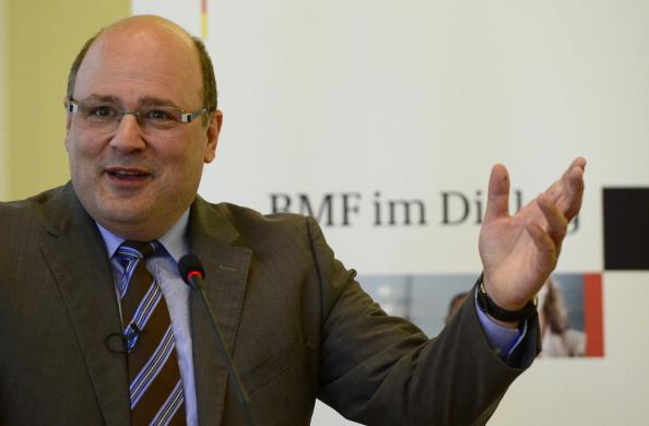 Kampeter wechselt in den Lobbyismus: Schäubles enger Vertrauter verlässt die CDU