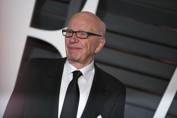 Rupert Murdoch dankt ab: Der Medienmogul tritt als Fox-Chef zurück