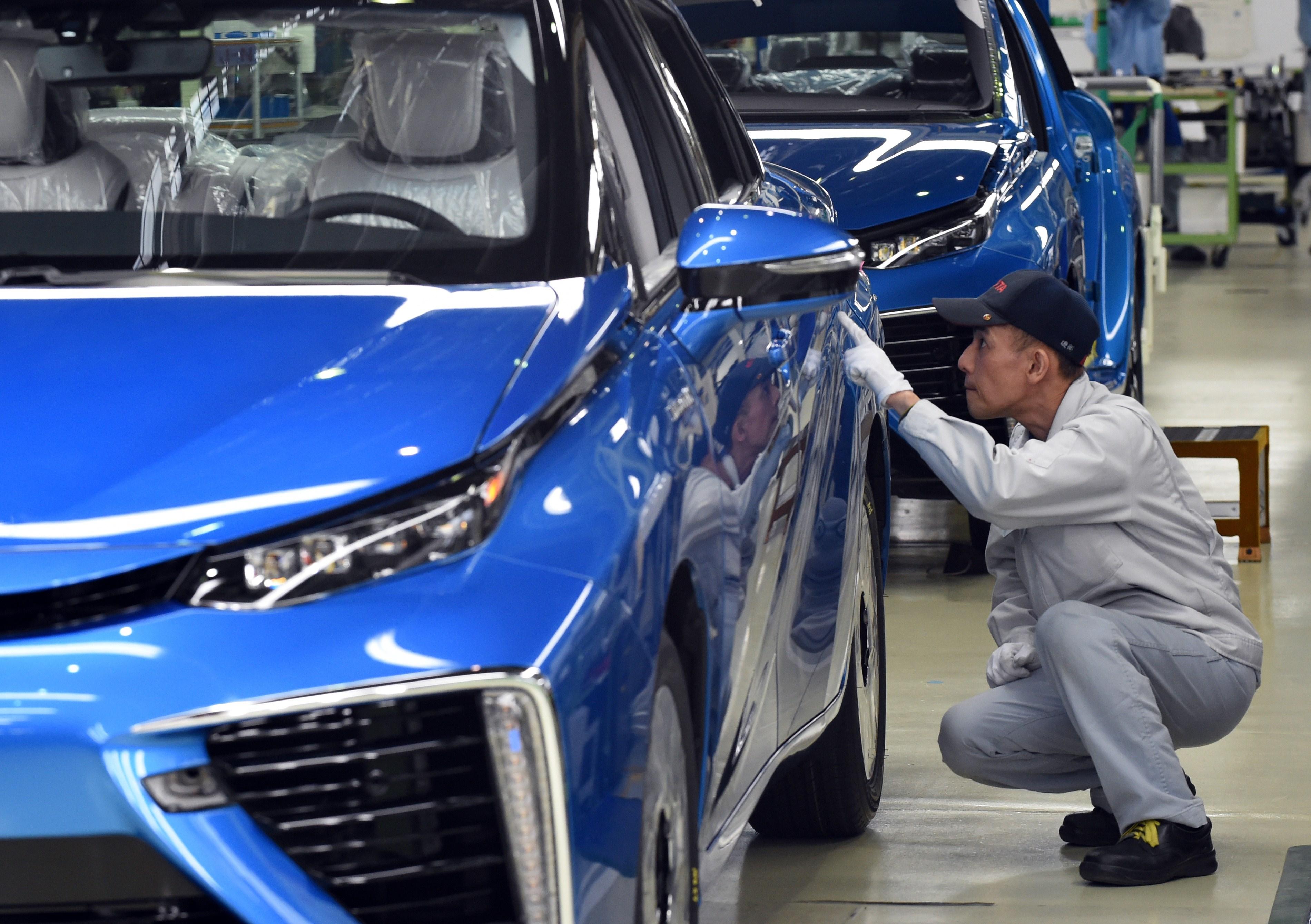 Umbau der Wirtschaft: IG Metall warnt vor überzogenen Vorstellungen beim Klimaschutz