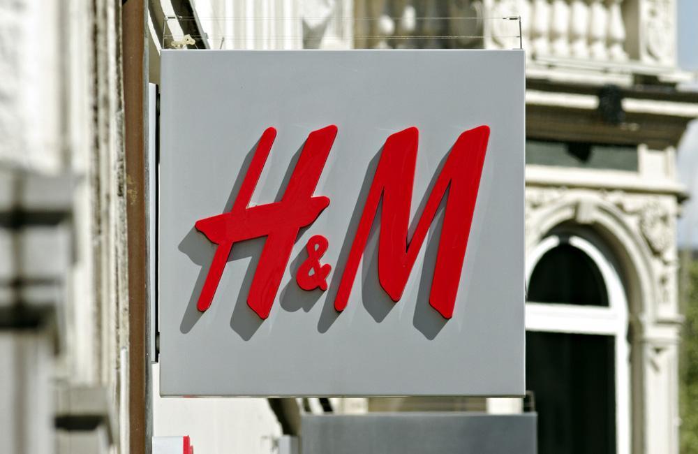 Hennes und Mauritz plant geheimnisvolle neue Marke