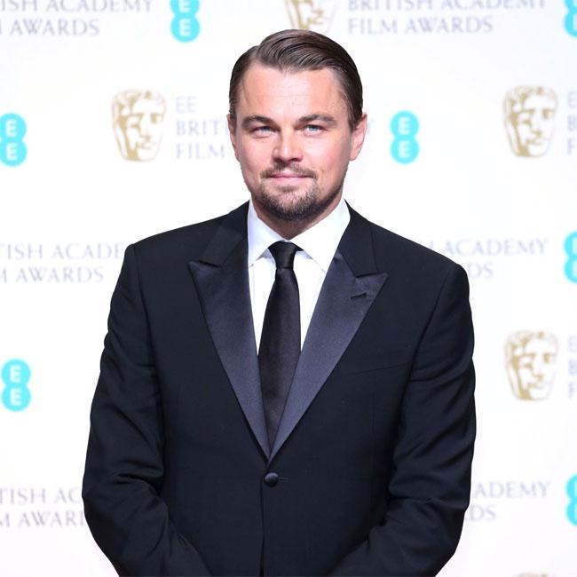 Leonardo DiCaprio arbeitet mit Michael Bay
