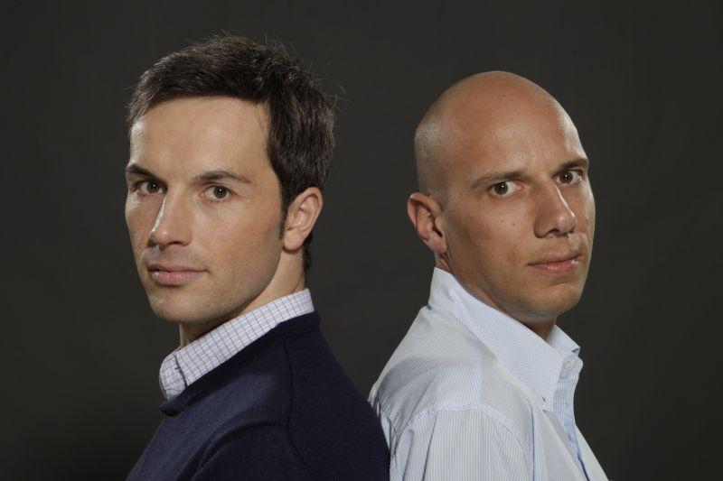 Marc Friedrich und Matthias Weik warnen schon lange vor den Folgen der Finanzpolitik für uns alle. Foto: Archiv